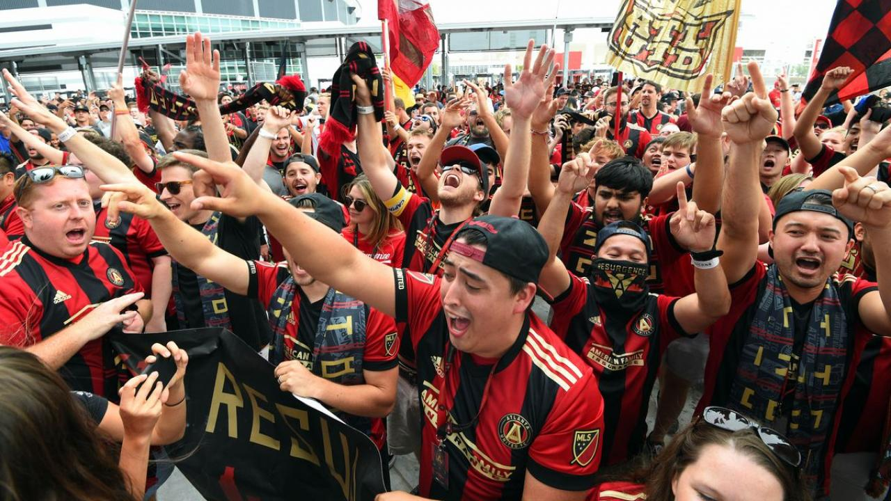 Ranking The Best MLS Fans From Bottom To Top