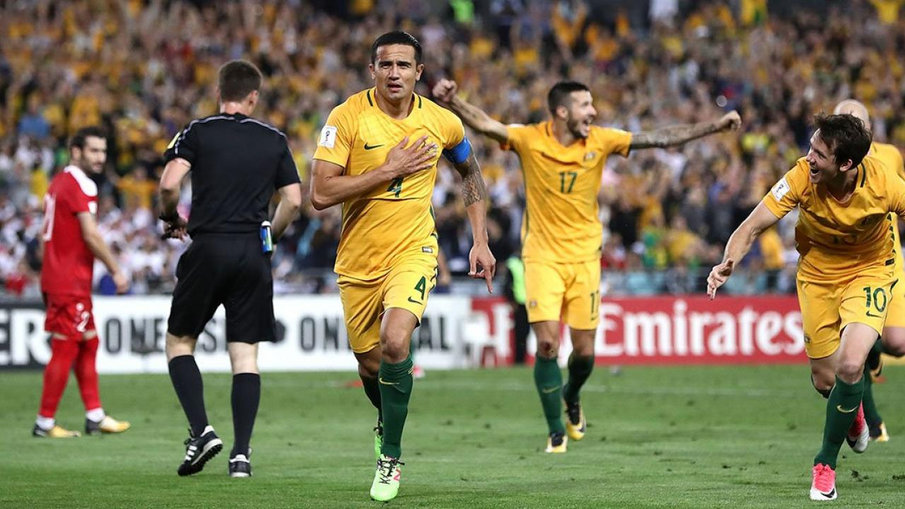 Image result for tim cahill ΑΥΣΤΡΑΛΙΑ
