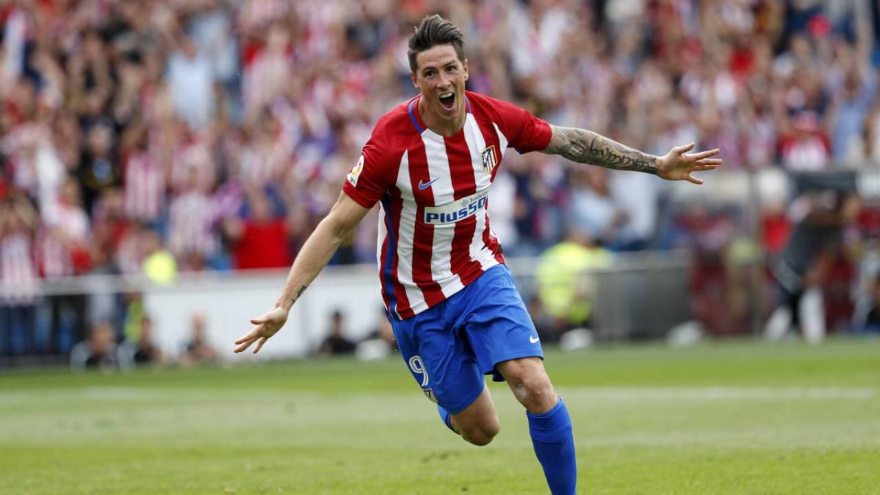 Fernando Torres MLS Transfer Rumors