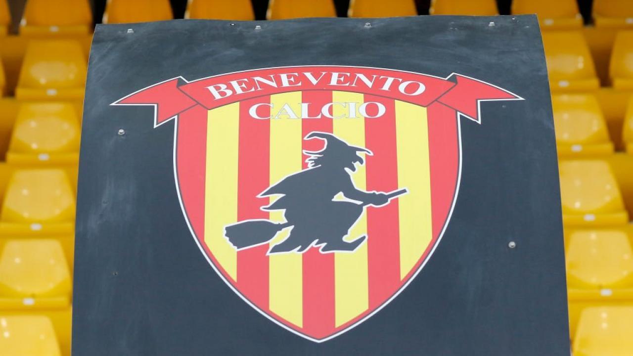 Benevento witches