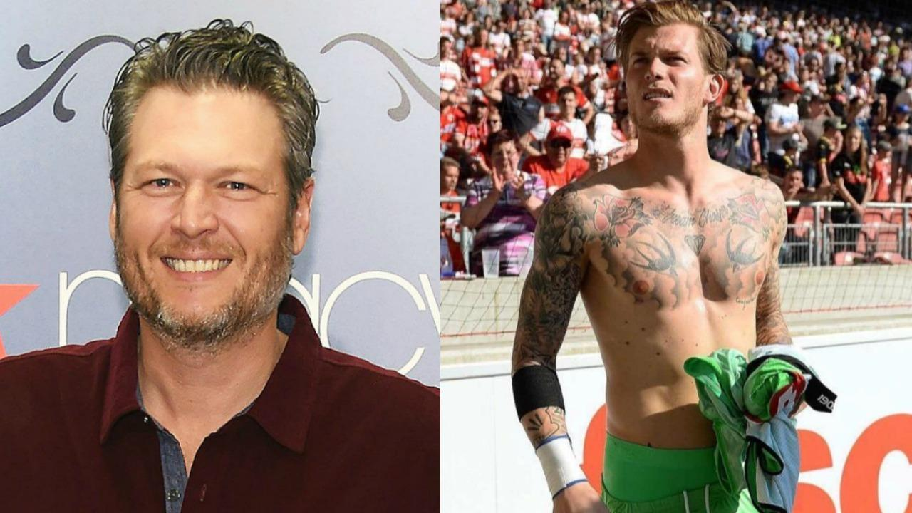 Why Loris Karius Should Be People Magazines Sexiest Man Alive Instead Blake on stupid people on facebook