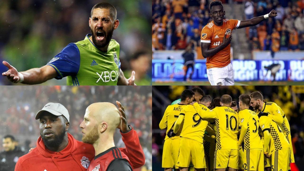 MLS playoff