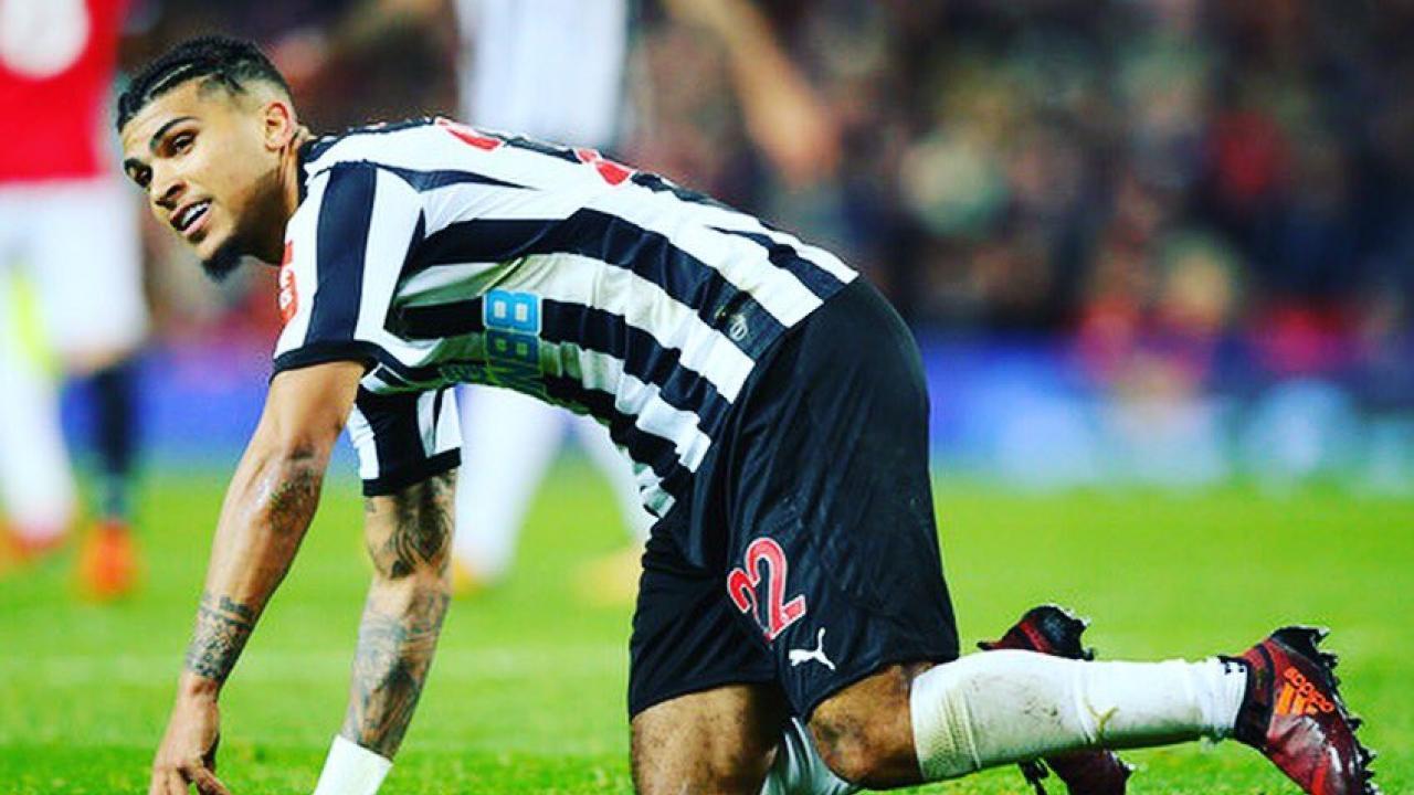 DeAndre Yedlin Newcastle United form