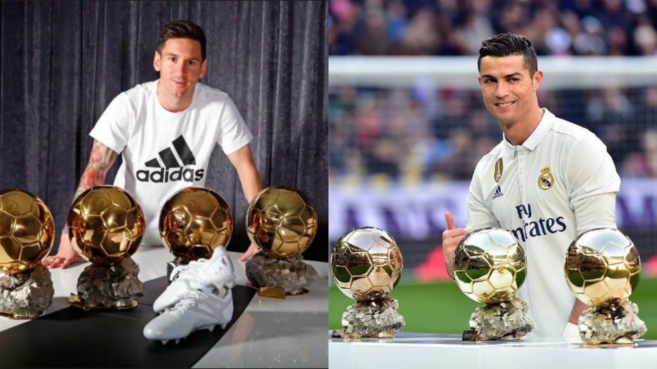 2018 Ballon d\u0027Or prediction  sc 1 st  The18 & 2018 Ballon d\u0027Or Predictions Without Cristiano Ronaldo And Lionel ...