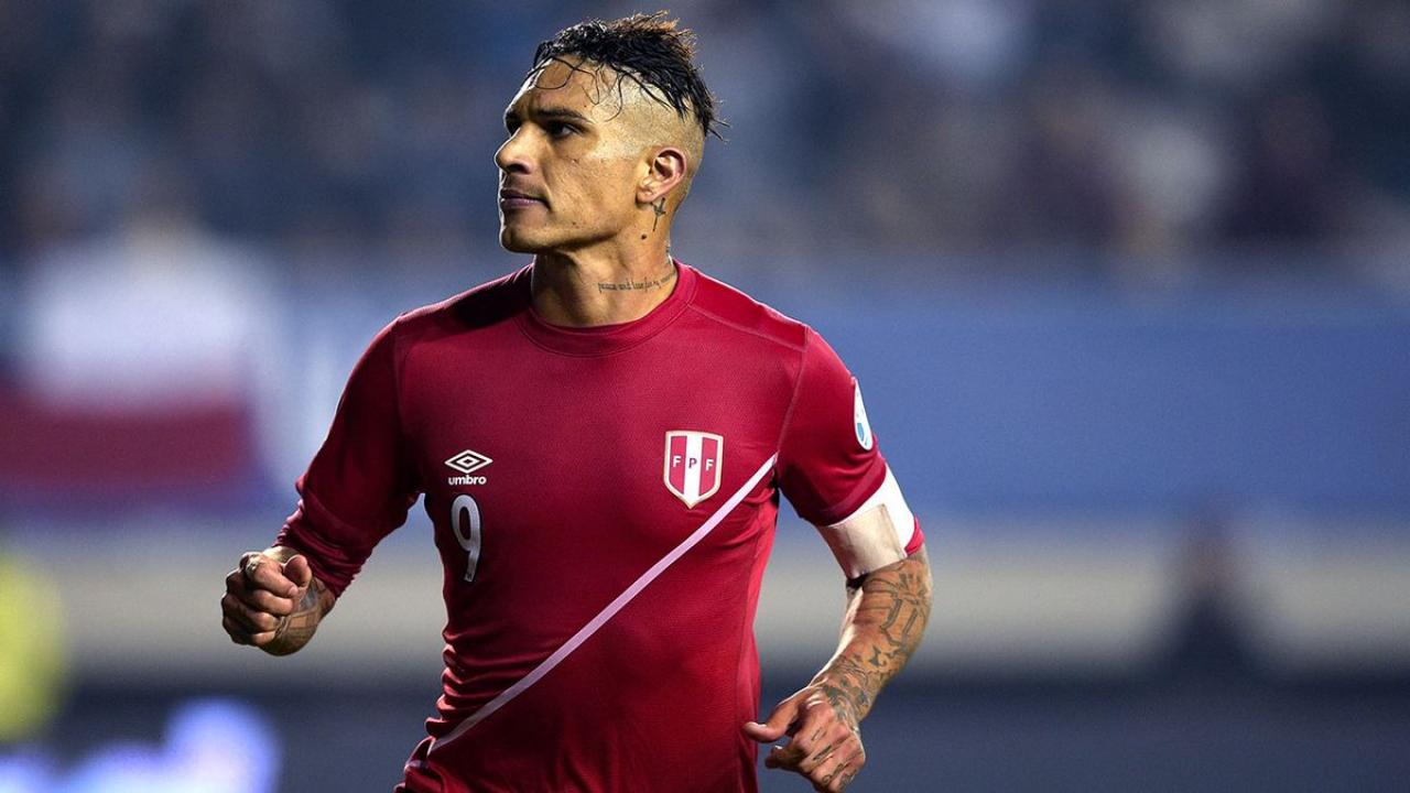 Paolo Guerrero Appeal