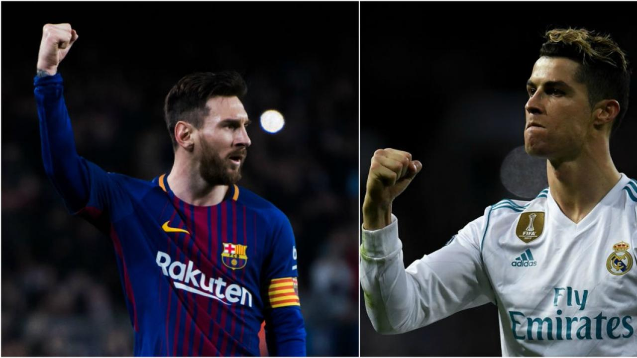 Real Madrid can spoil Barcelona's bid at joining the club of invincible soccer teams.
