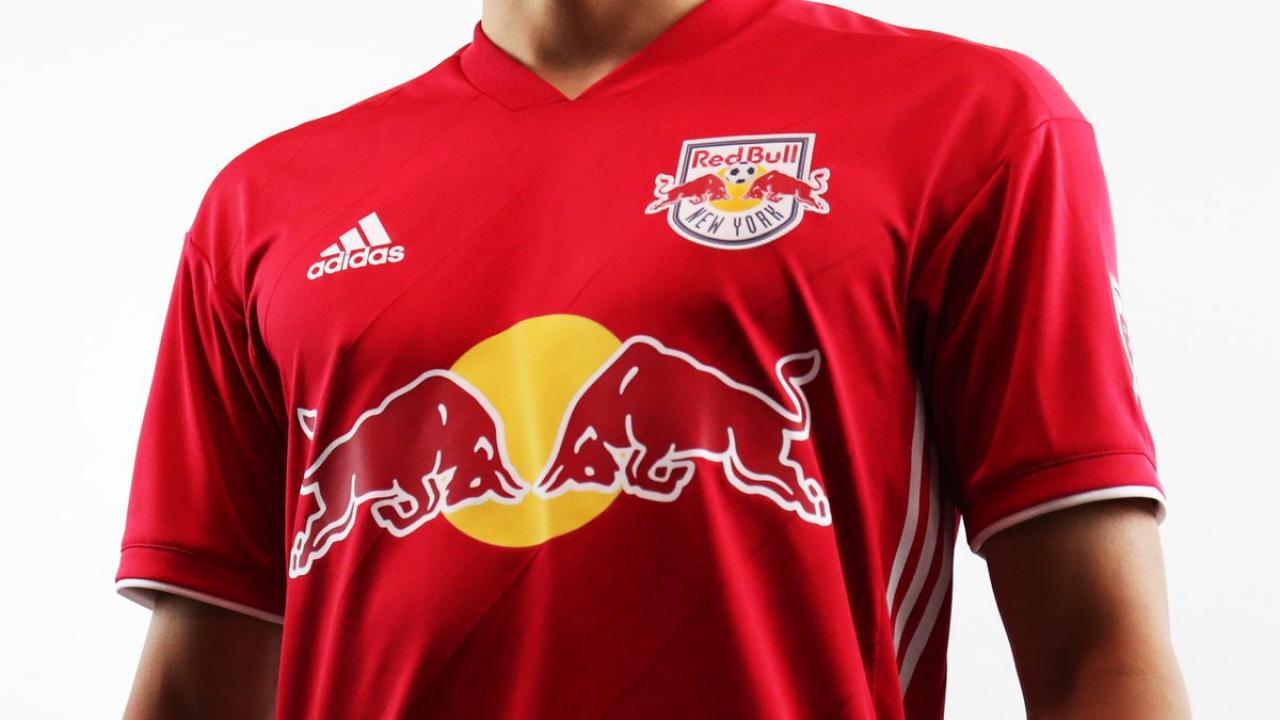 2018 MLS Uniforms