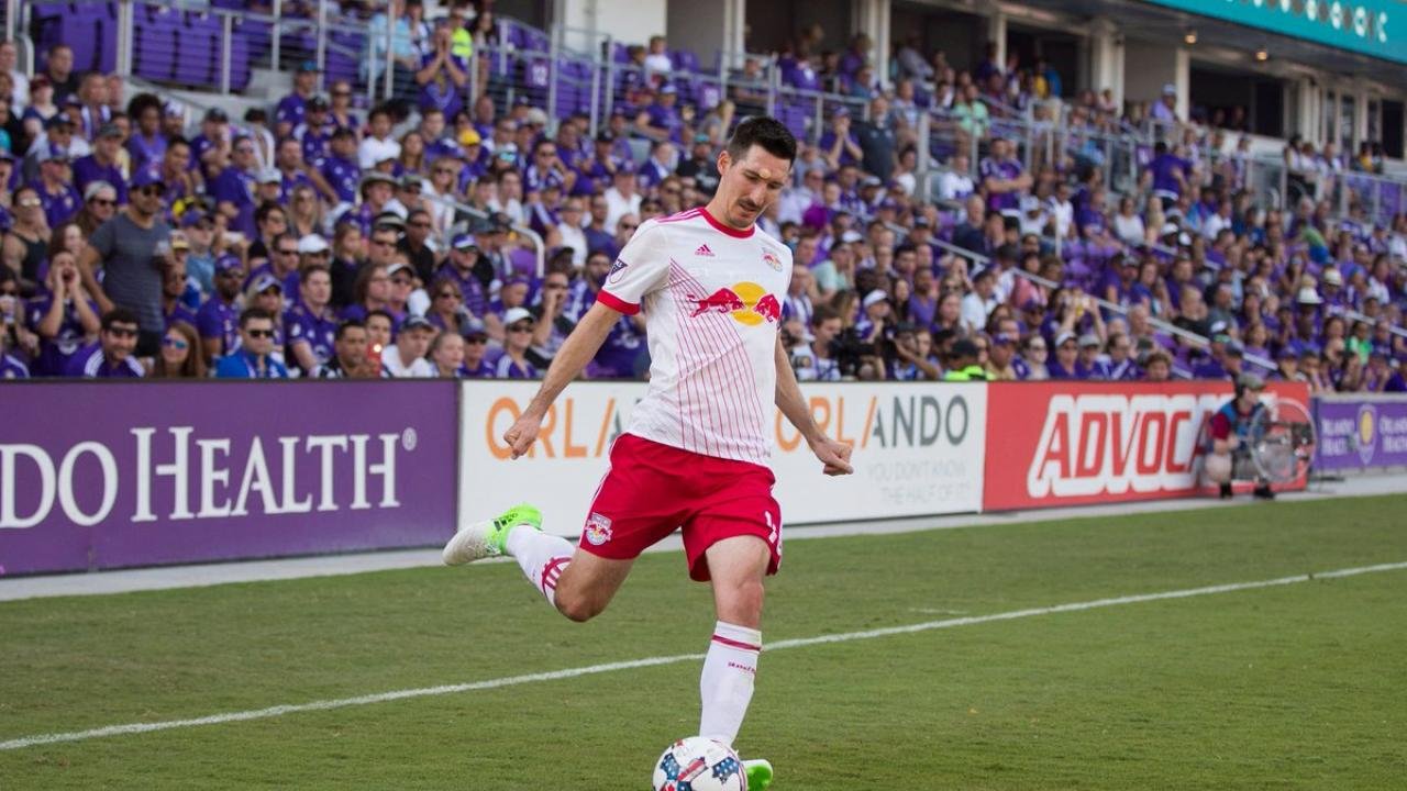 Sacha Kljestan Orlando City