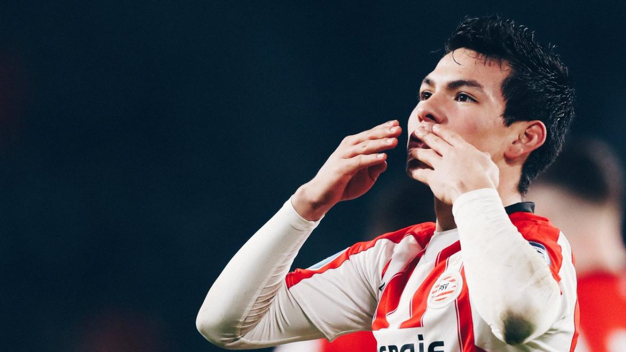 Hirving Lozano One To Watch