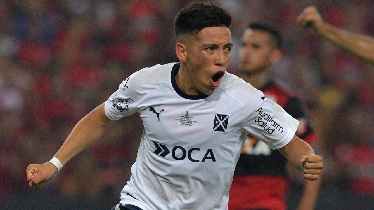 Ezequiel Barco