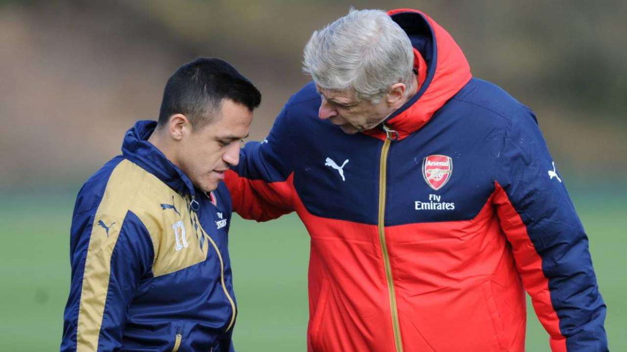 Arsenal transfer window