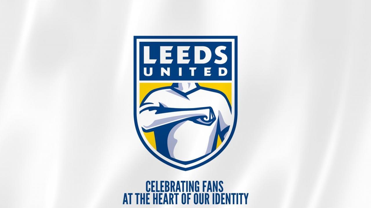 Leeds United Crest