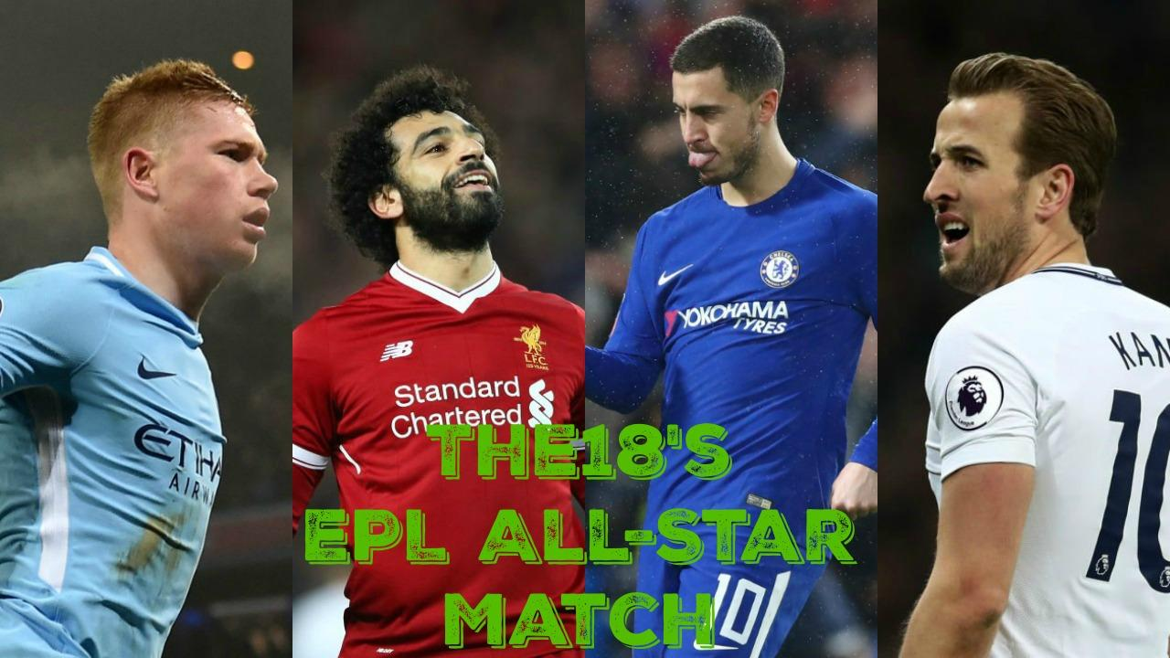 EPL All-Star Game