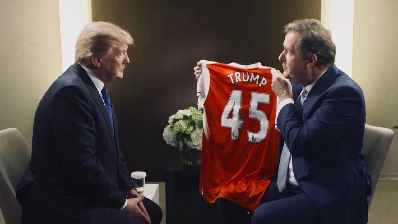 Make Arsenal Great Again