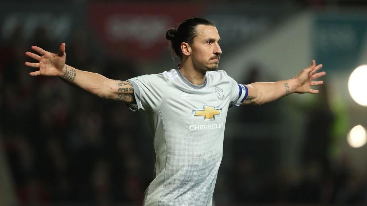 Zlatan Ibrahimovic MLS rumors