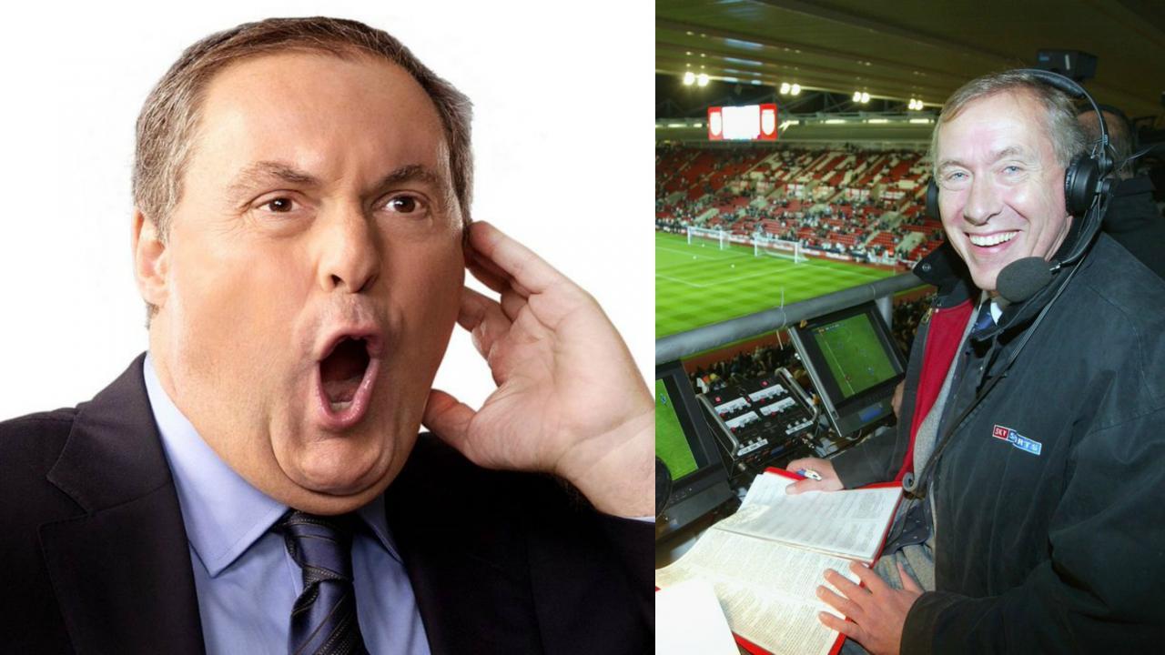 Football Announcers
