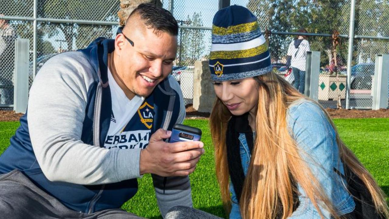 MLS Twitter