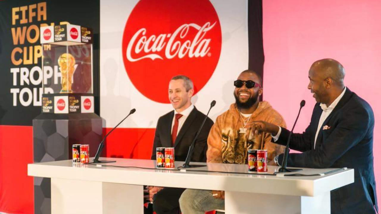 Fantastic Coca Cola World Cup 2018 - 20180309-the18-image-jason-derulo  You Should Have_366429 .jpg?itok\u003ds0OHZhre