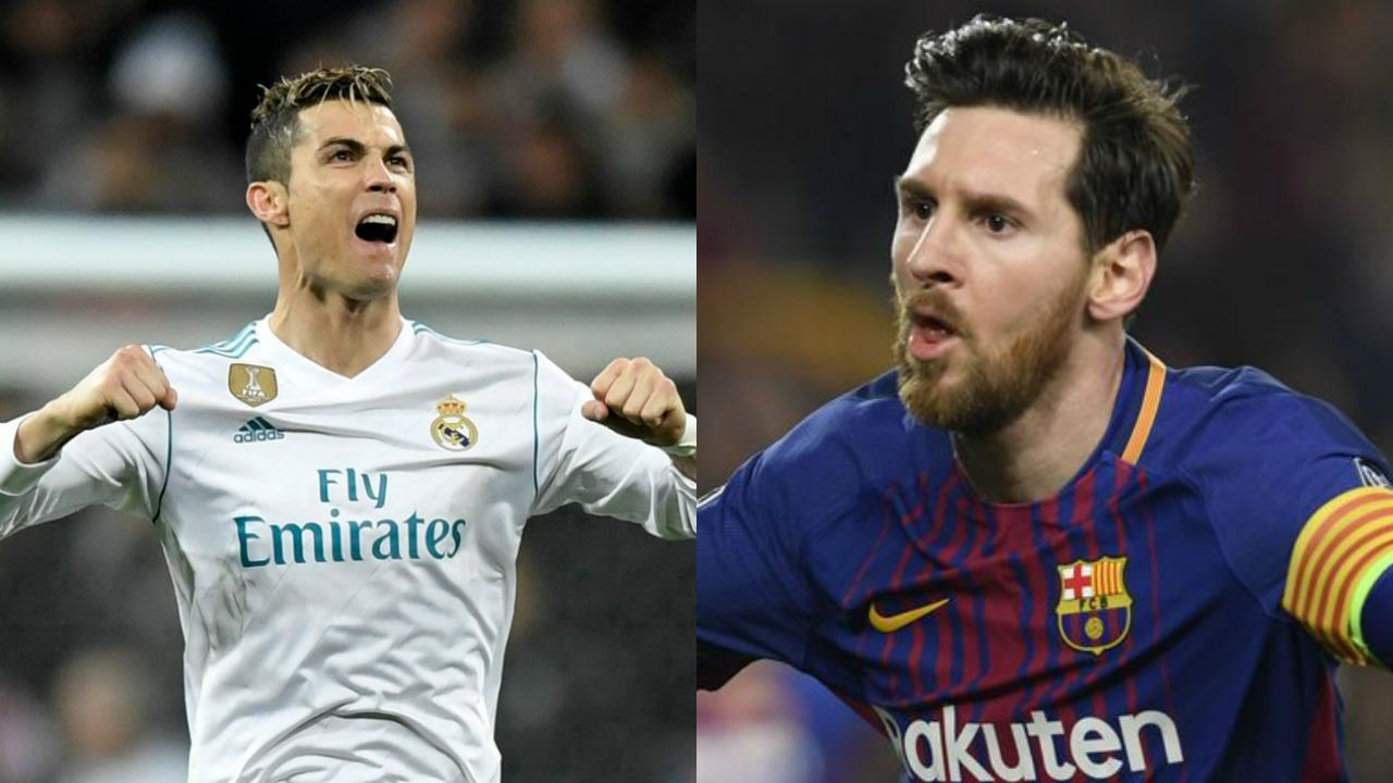 messi is superior to ronaldo Messi was faster than ronaldo to 100 ucl goals, but the real madrid star still boasts a superior record in the knockout stages get the best email in soccer website submission.