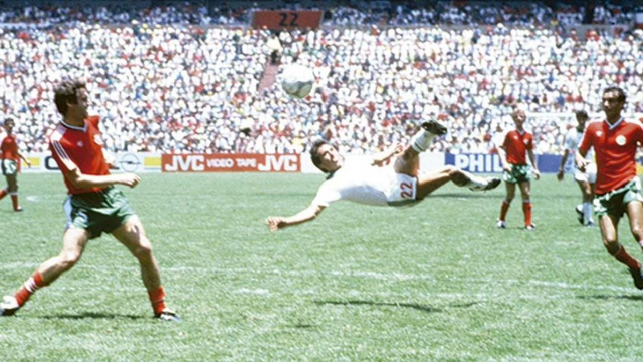 Greatest World Cup Goal