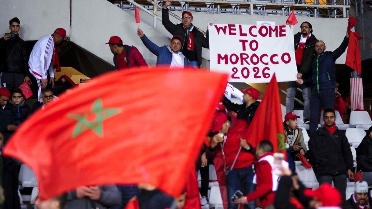 2026 World Cup Bid