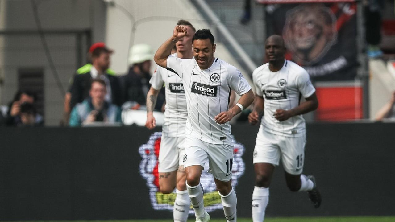 Image result for Marco fabián