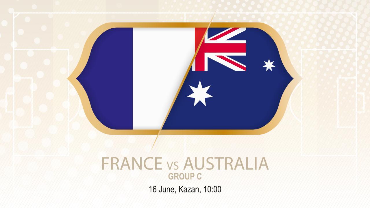 France vs Australia Predictions