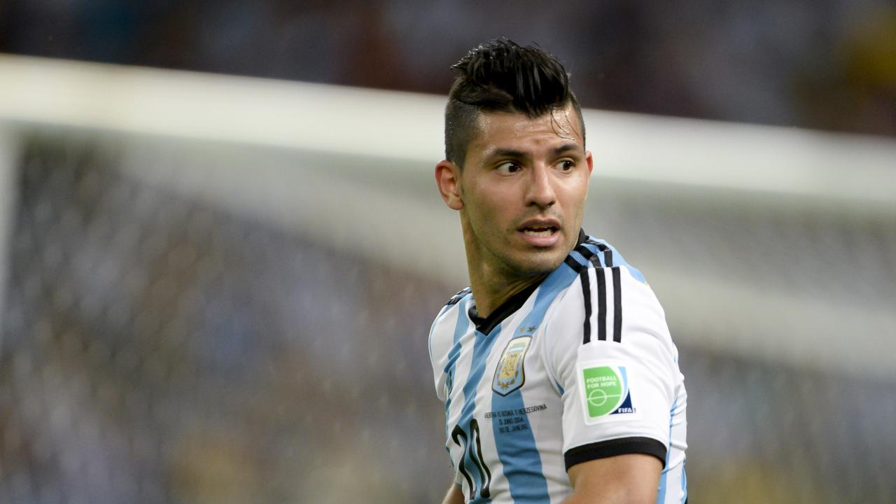 Argentina vs Iceland Goals