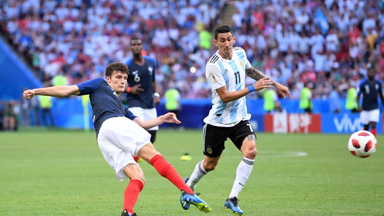 World Cup Best Goal