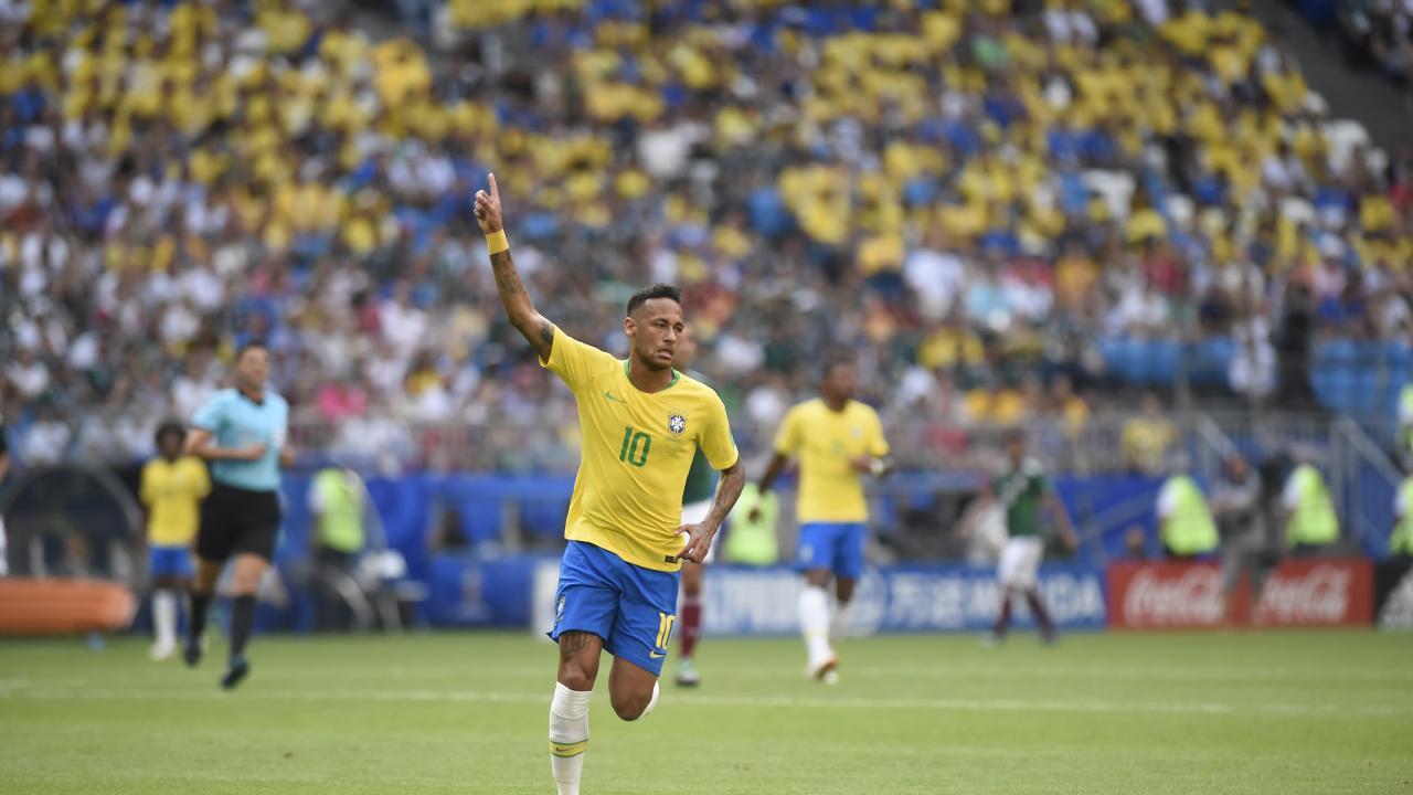 Brazil Players Salaries