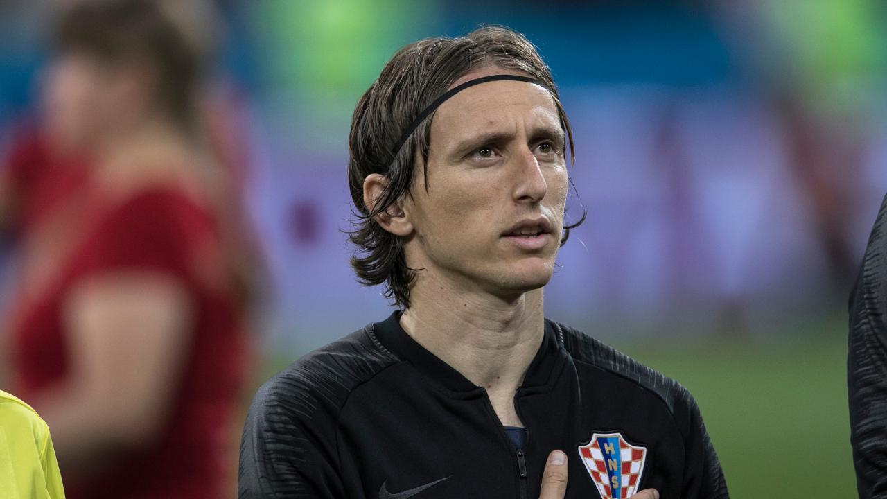 Luka Modric trial