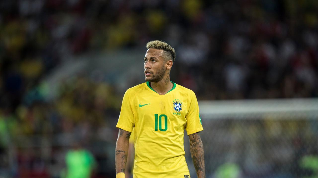 Brazil vs USMNT Roster