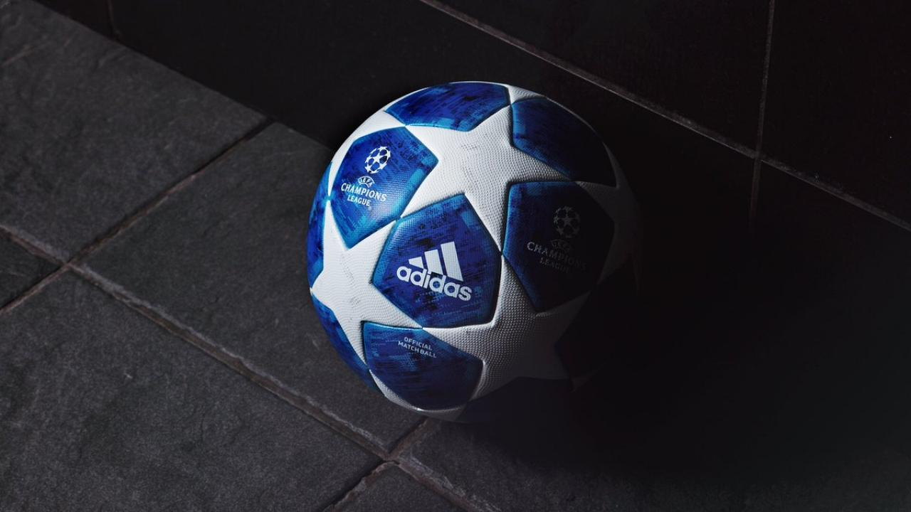 Champions League Ball 2018-19