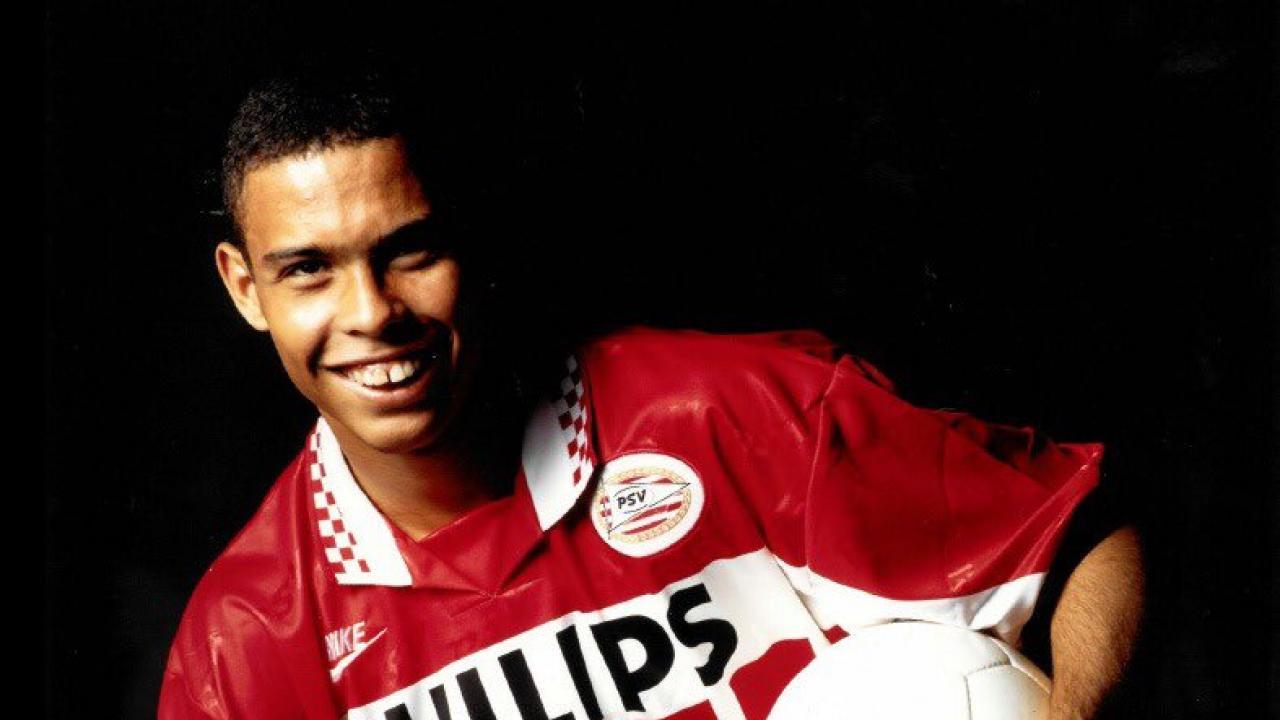 promo code 04913 eeab1 PSV, Inter Bicker Over Ronaldo Nazario Highlights