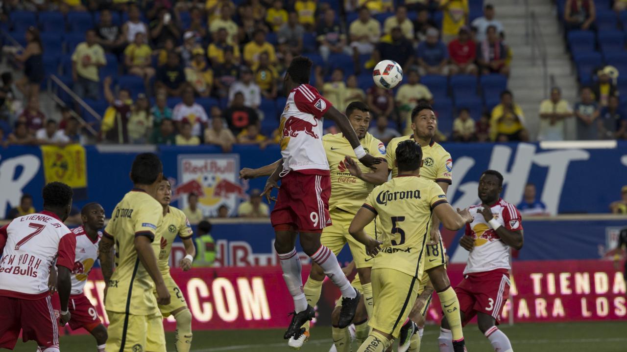 Liga MX MLS
