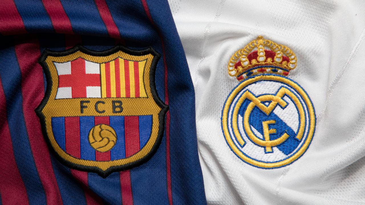 How To Watch El Clasico In US