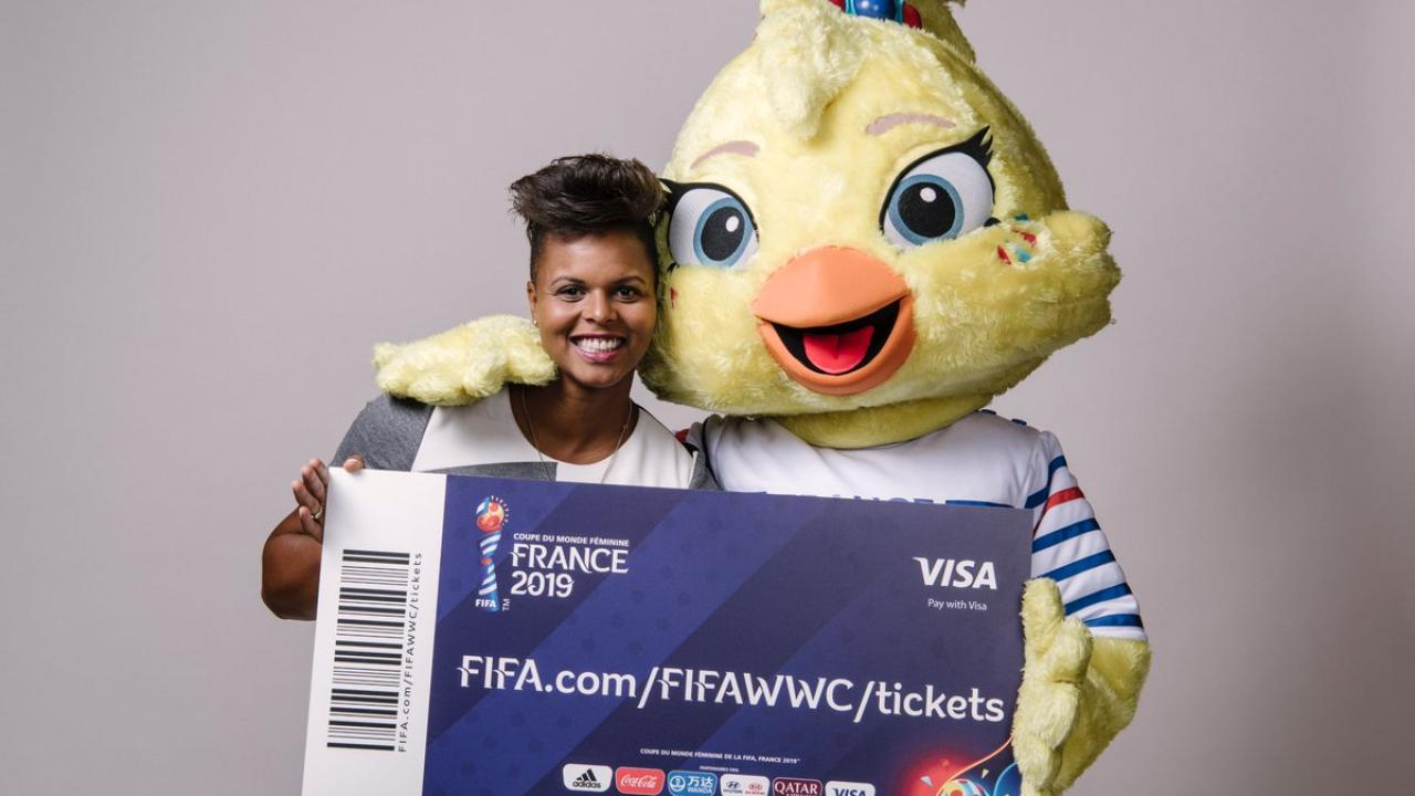 How To Buy Women's World Cup Tickets 2019