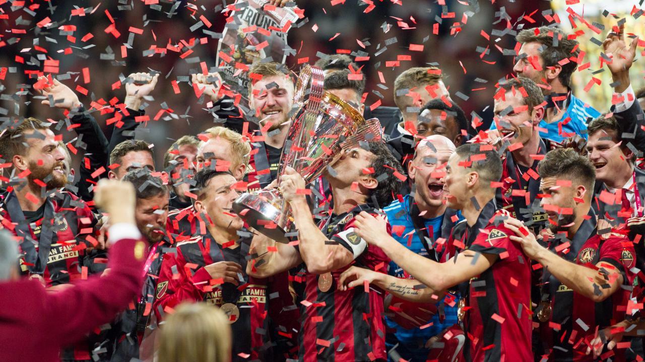 MLS Free Agency 2019