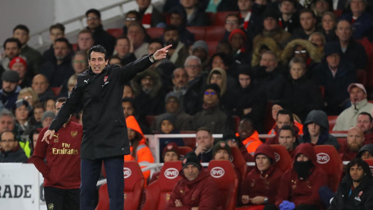 2019 Arsenal Transfers