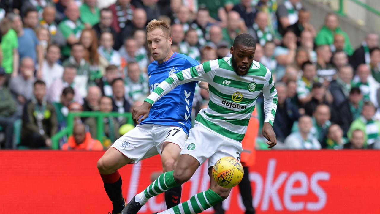 Old Firm Derby Preview