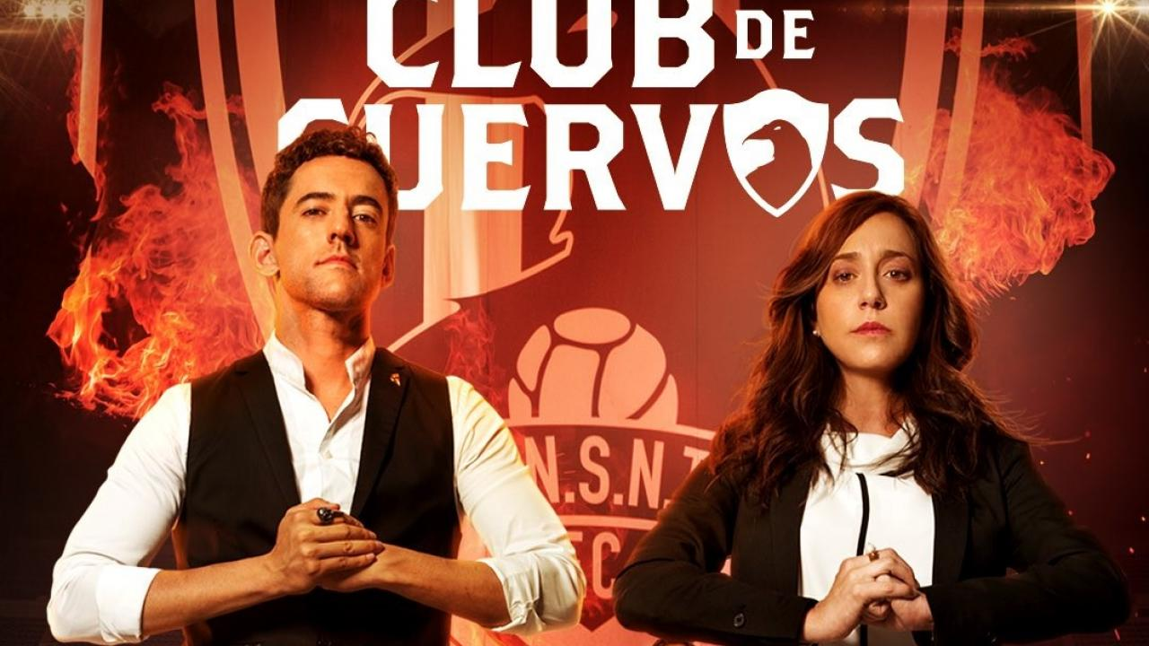 When Does Club De Cuervos Come Back?