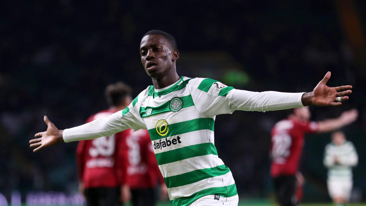Tim Weah Stats 2019