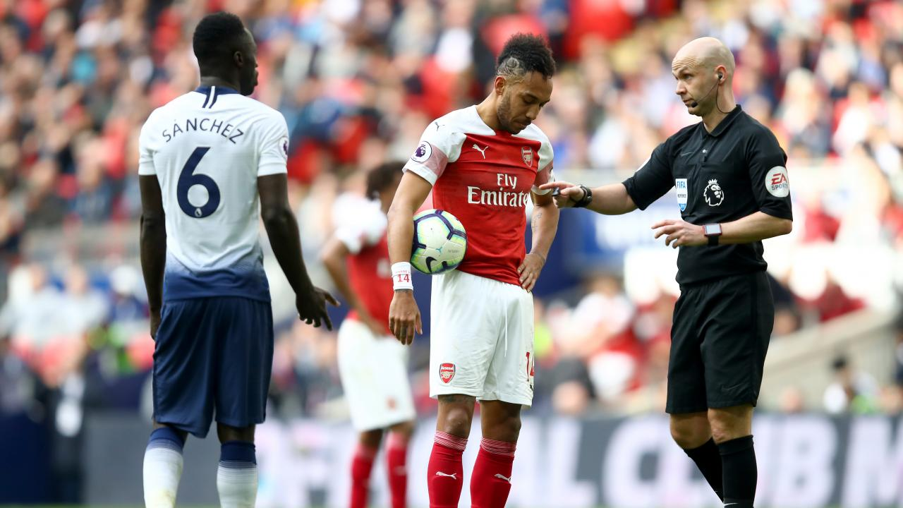 North London Derby Highlights March 2019