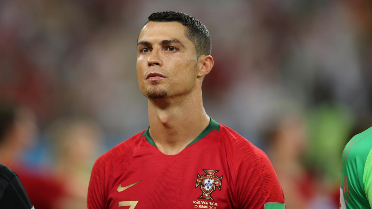 Cristiano Ronaldo Portugal Stats