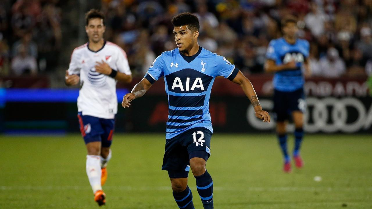 DeAndre Yedlin Solidarity Payments
