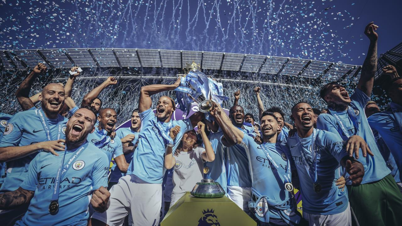 Man City Champions League Ban