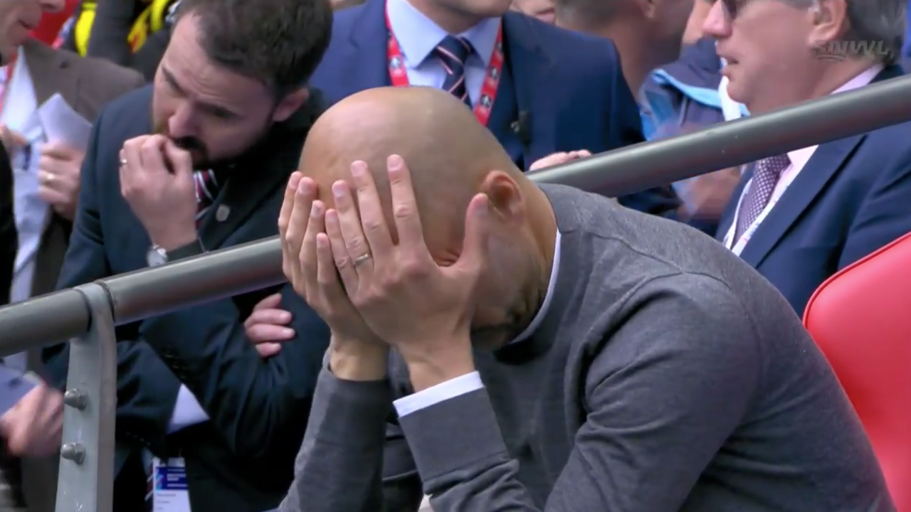FA Cup Final Highlights