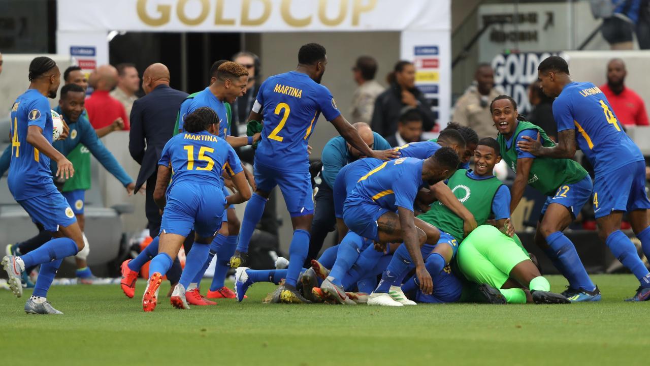 Curaçao National Team
