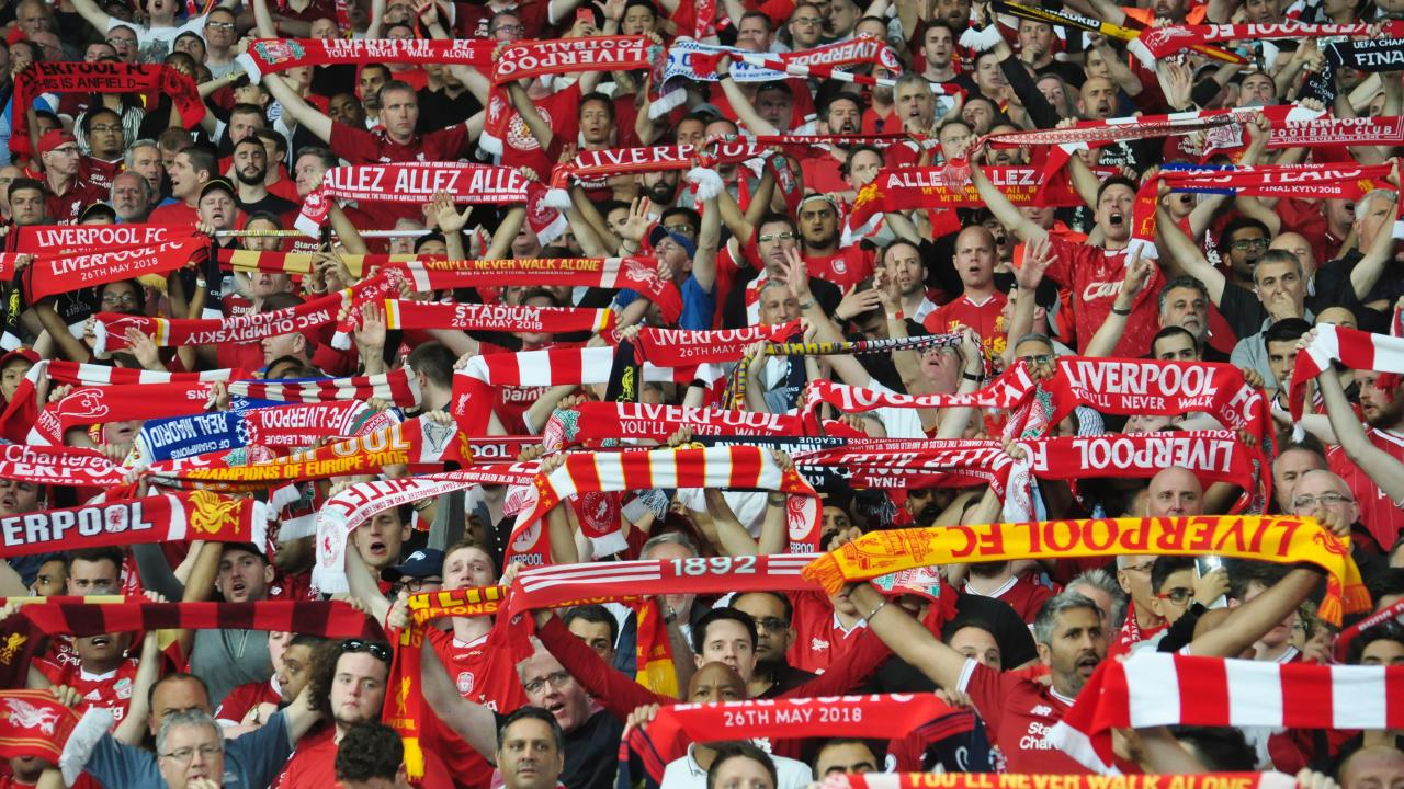 Why Do Soccer Fans Wear Scarves