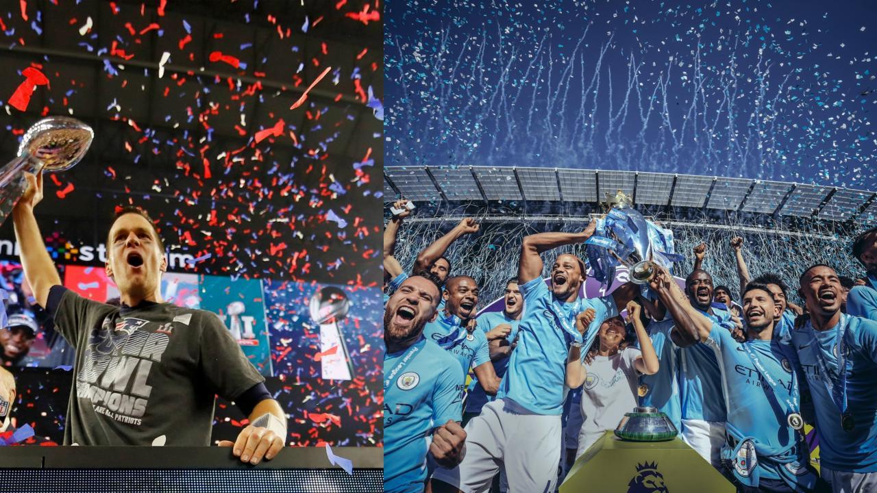 Premier League NFL Counterparts